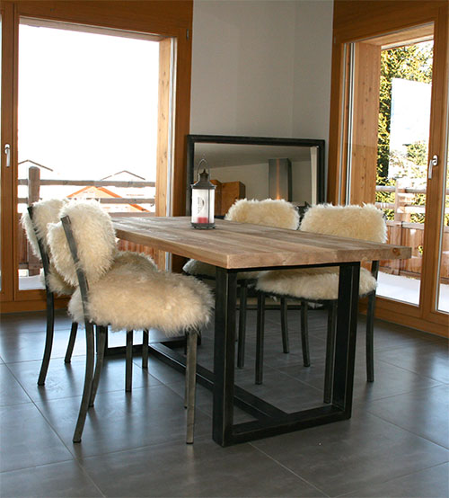 collections mobilier design